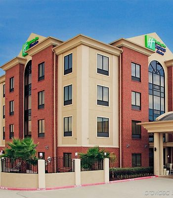 Holiday Inn Express Hotel & Suites La Porte photos Exterior