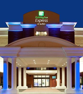 Holiday Inn Express Hotel & Suites Norfolk Airport photos Exterior