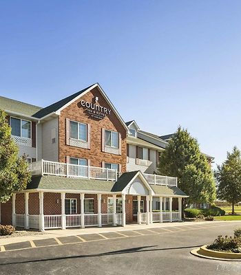 Country Inn & Suites By Carlson, Manteno, Il photos Exterior