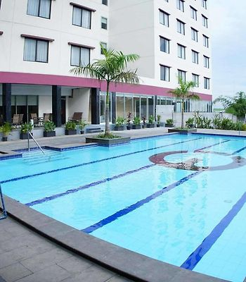 Citra Grand Hotel Karawang photos Exterior