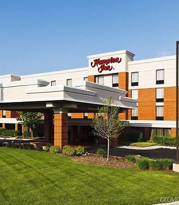 Hampton Inn Mchenry photos Exterior