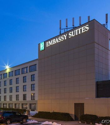 Embassy Suites Piscataway - Somerset photos Exterior
