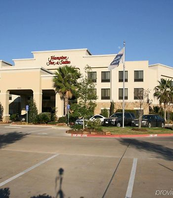 Hampton Inn & Suites College Station/Us 6-East Bypass photos Exterior