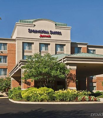 Springhill Suites Philadelphia Willow Grove photos Exterior