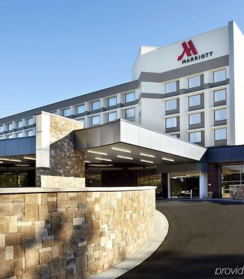 Raleigh Marriott Crabtree Valley photos Exterior