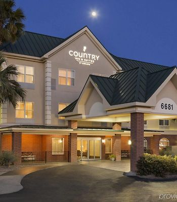 Country Inn & Suites By Carlson Tucson Airport photos Exterior