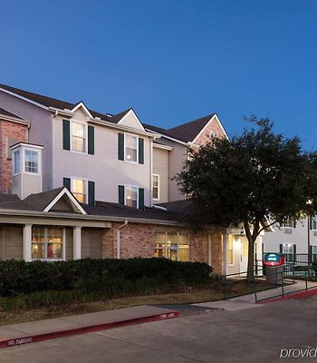 Towneplace Suites By Marriott Bryan College Station photos Exterior
