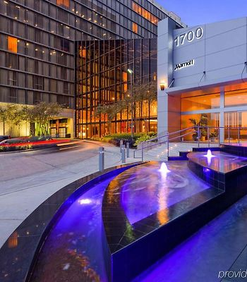 Houston Marriott West Loop By The Galleria photos Exterior