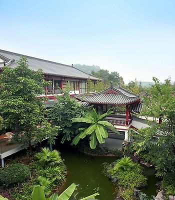 Guilin Zizhou Panorama Resort photos Exterior