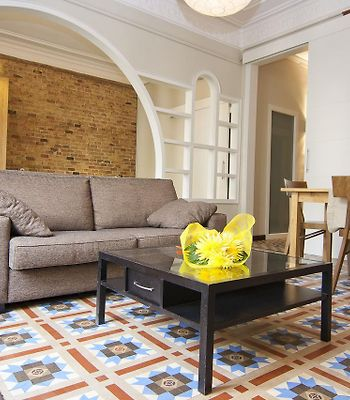 Fuster Apartments photos Room
