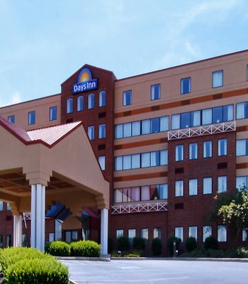 Days Inn Gettysburg photos Exterior Hotel information