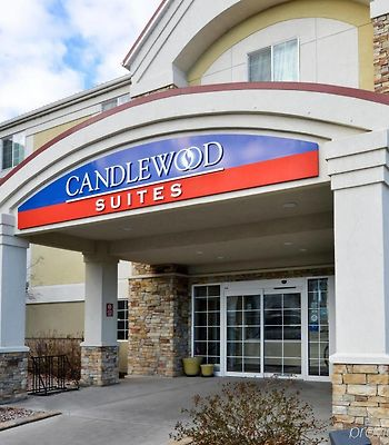 Candlewood Suites Boise-Meridian photos Exterior