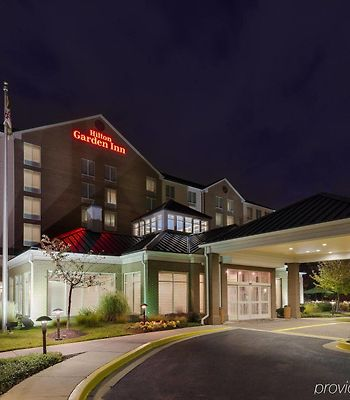 Hilton Garden Inn Washington Dc/Greenbelt photos Exterior