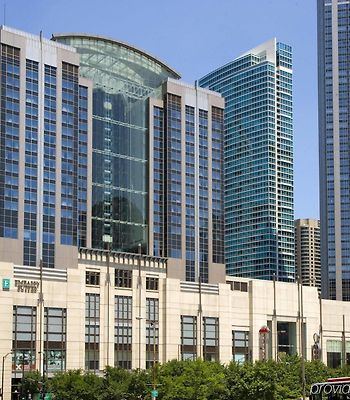 Embassy Suites Chicago - Downtown/Lakefront photos Exterior