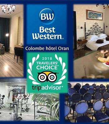 Best Western Hotel Colombe photos Exterior Best Western Hotel Colombe