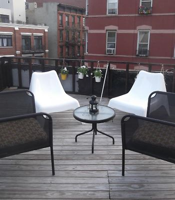 Modern Apartment - Greenwich Village With Shared Roofdeck & Terrace photos Exterior