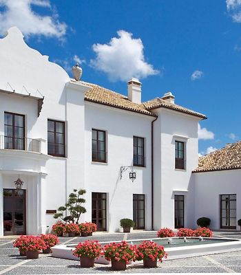 Finca Cortesin Golf And Spa photos Exterior