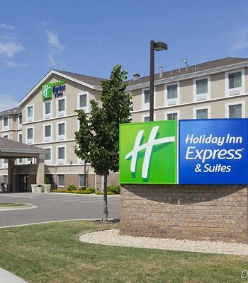 Holiday Inn Express Hotel & Suites Rogers photos Exterior