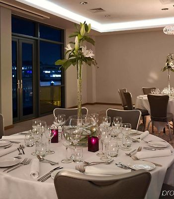 Doubletree By Hilton Lincoln photos Restaurant