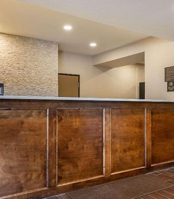 Comfort Suites Airport North photos Interior
