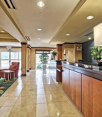 Fairfield Inn & Suites Huntingdon Route 22/Raystown Lake photos Interior