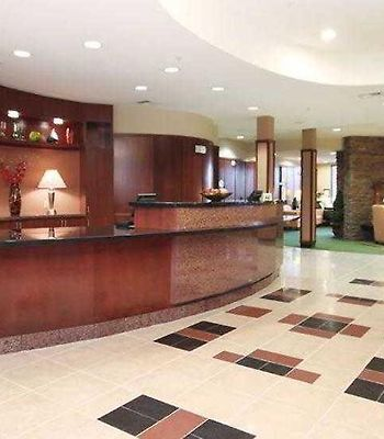 Courtyard By Marriott Roseville Galleria Mall/Creekside Ridge Drive photos Interior