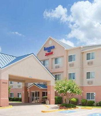 Fairfield Inn Houston Westchase photos Exterior