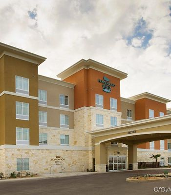 Homewood Suites By Hilton Lackland Afb/ Seaworld, Tx photos Exterior