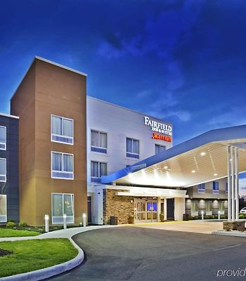 Fairfield Inn & Suites Jeffersonville I-71 photos Exterior