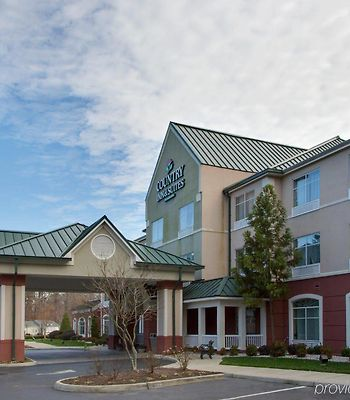 Country Inn & Suites By Radisson, Newport News South, Va photos Exterior