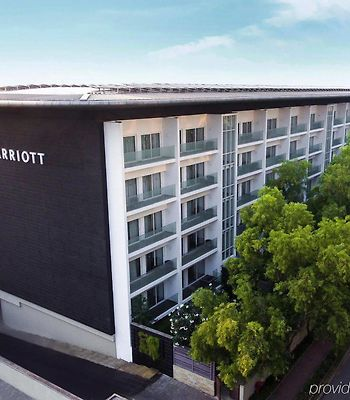 Marriott Suites Pune photos Exterior