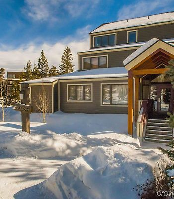 Pines Condominiums In West Keystone By Key To The Rockies photos Exterior