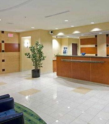 Springhill Suites Norfolk Old Dominion University photos Interior