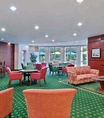 Courtyard By Marriott Fort Lauderdale Sw/Miramar photos Interior
