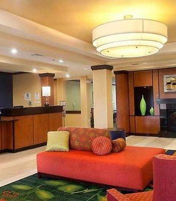 Fairfield Inn & Suites Paducah photos Interior
