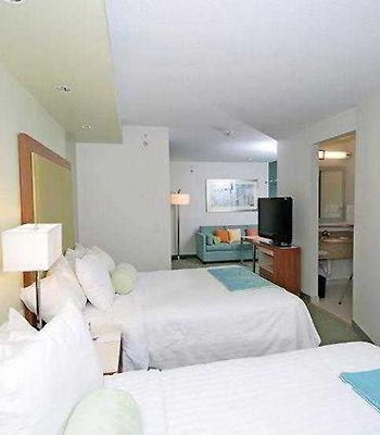 Springhill Suites By Marriott Charleston North photos Room