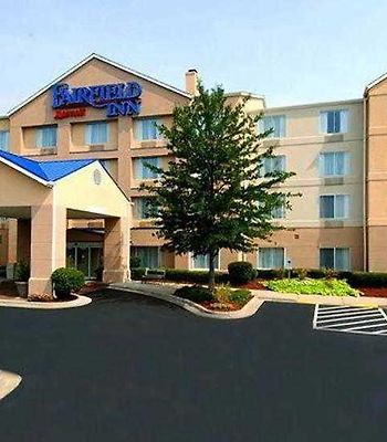 Fairfield Inn Charlotte Gastonia photos Exterior