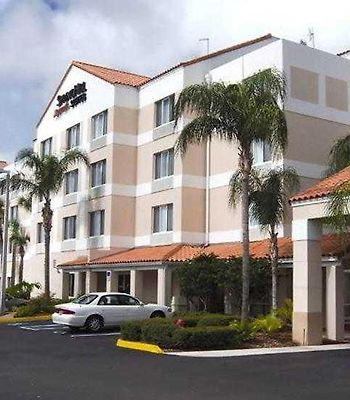 Springhill Suites Port St. Lucie photos Exterior