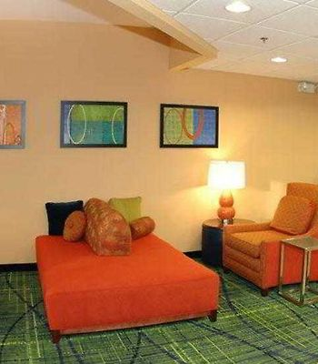 Fairfield Inn East Lansing photos Interior