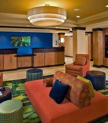 Fairfield Inn & Suites New Buffalo photos Interior