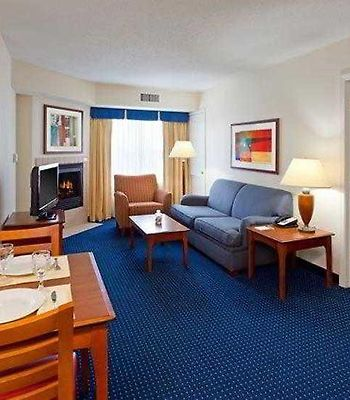 Residence Inn Hartford Rocky Hill photos Room