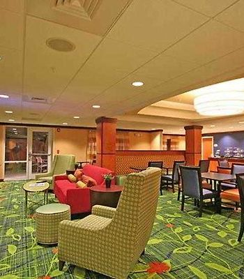 Fairfield Inn & Suites Asheboro photos Restaurant