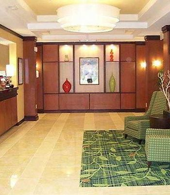 Fairfield Inn & Suites Palm Coast I-95 photos Interior