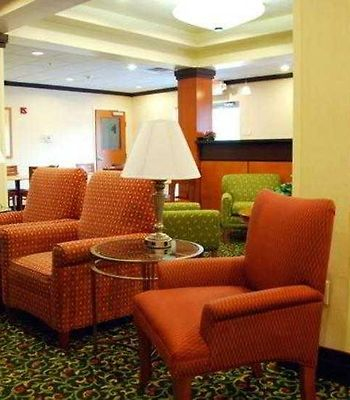 Fairfield Inn & Suites Hinesville Fort Stewart photos Interior