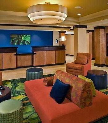 Fairfield Inn & Suites Oklahoma City Airport photos Interior