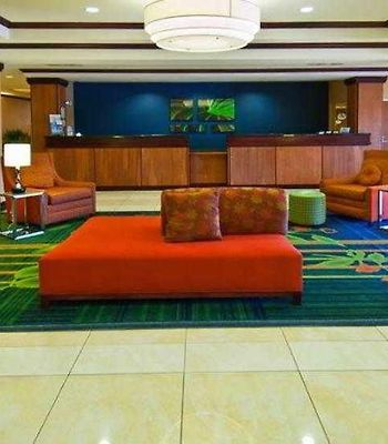 Fairfield Inn & Suites Oklahoma City Nw Expressway/Warr Acres photos Interior