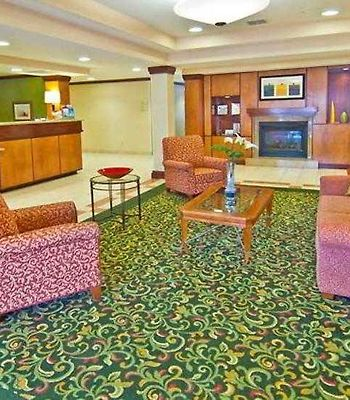Fairfield Inn & Suites Edmond photos Interior