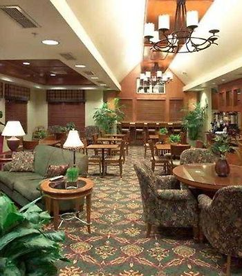 Residence Inn By Marriott Rogers photos Interior