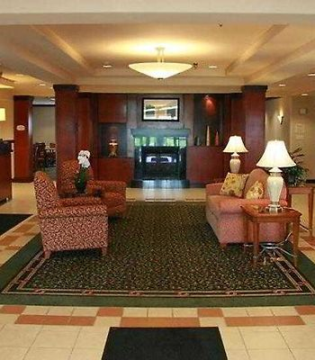 Fairfield Inn & Suites Toledo North photos Interior
