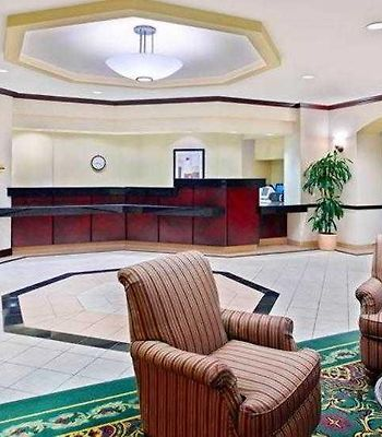 Springhill Suites Austin North/Parmer Lane photos Interior